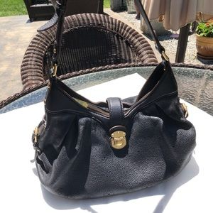 Louis Vuitton Mahina Hobo